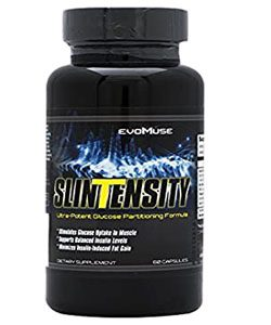Slintensity Product Image