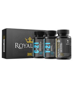 Royal 21 King System Product Image