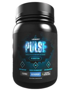 Legion Pulse Product Image