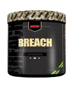 Breach Product Image