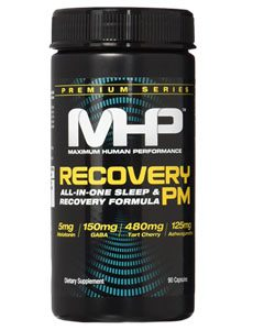 Recovery PM Product Image