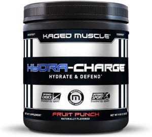 Hydra Charge Product Image