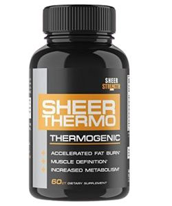 Sheer Thermo Product Image