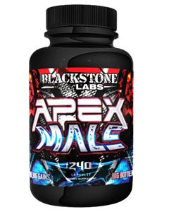 Apex Male Product Image