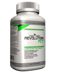 Revolution PCT Product Image