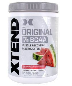 Xtend BCAAs Product Image