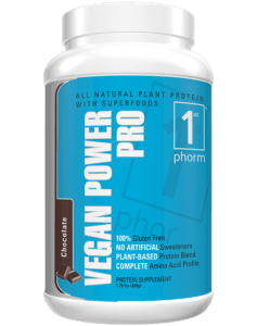 Vegan Power Pro Product Image