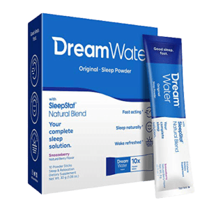 Dream Water Product Image