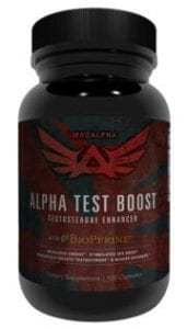 Alpha-Test-Boost