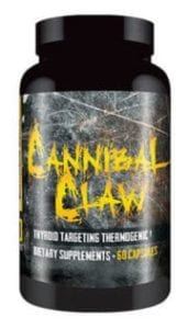 CANNIBAL-CLAW-THYROID-FAT-BURNER