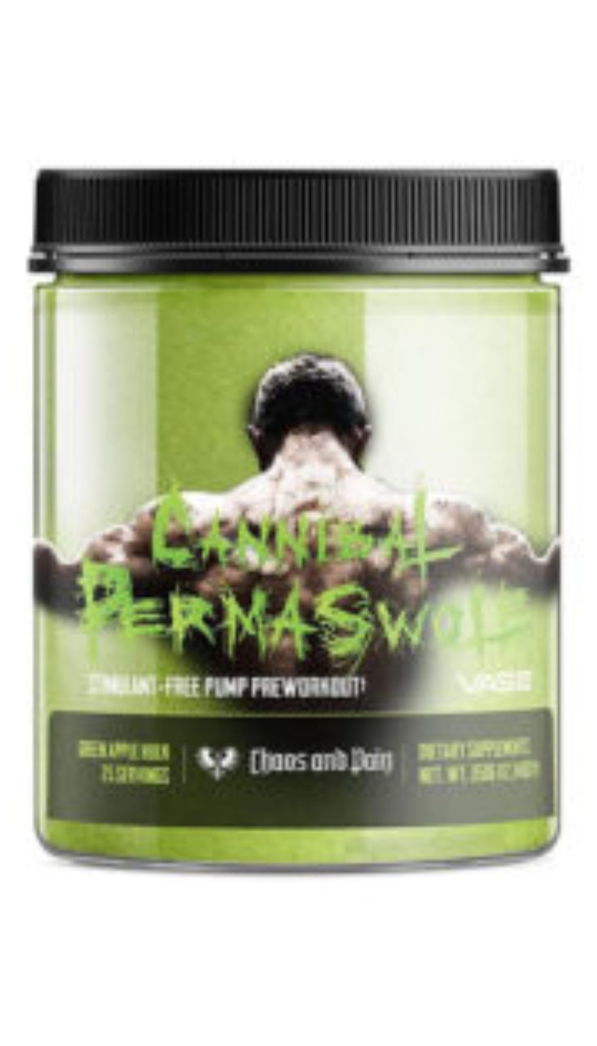 Cannibal-PermaSwole