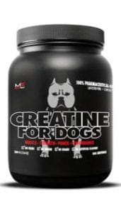 Creatine-for-Dogs