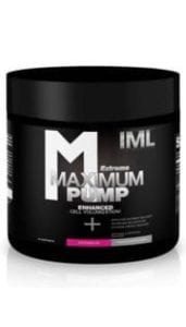 Maximum-Pump-Extreme