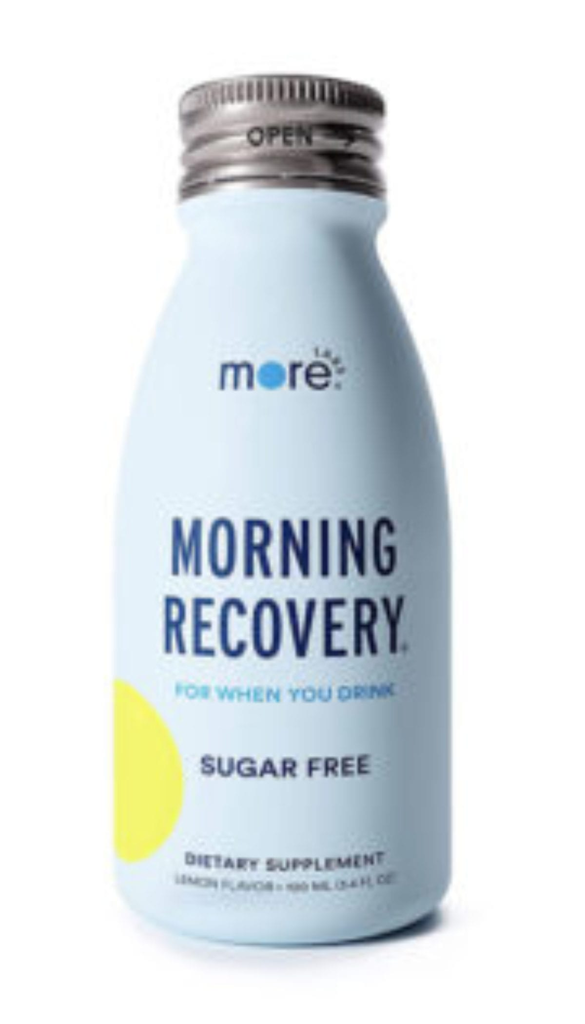 Morning-Recovery