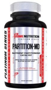Partition-MD