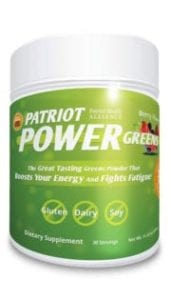 Patriot-Power-Greens