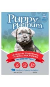 Puppy-Platinum