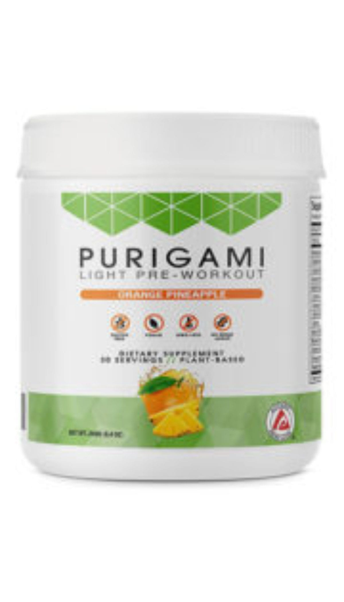 Purigami