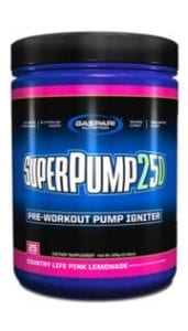 SuperPump-250