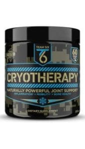 T6-Cryotherapy