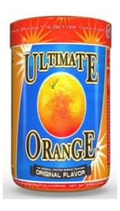 Ultimate-Orange