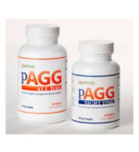 pAGG-Stack-Supplement-System