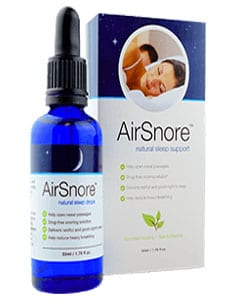 Airsnore Product Image