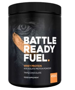 Battle Ready Fuel Protein Product Image