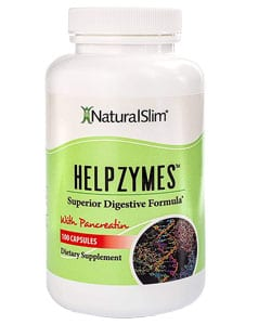 Helpzymes Product Image