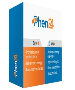 Phen24 Product Image