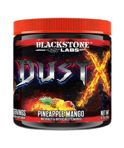 DUST X Product Image