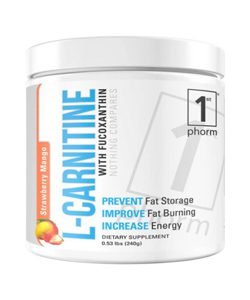 L-Carnitine with Fucoxanthin Product Image