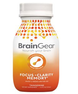Brain Gear Product Image