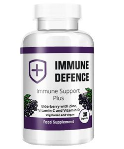 Immune Defense Plus Product Image