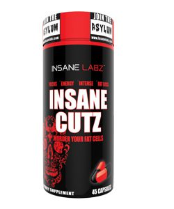 Insane Cutz Product Image