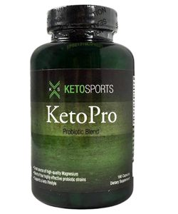KetoPro Product Image