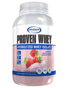 Proven Whey Product Image