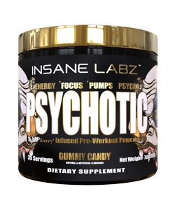 Psychotic Gold Product Image