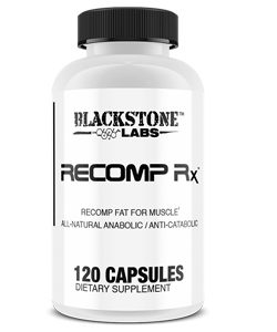 Recomp RX Product Image
