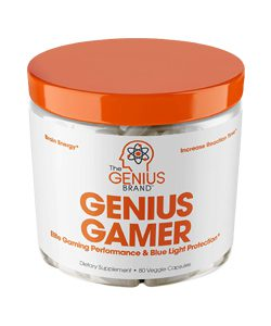 Genius Gamer Product Image