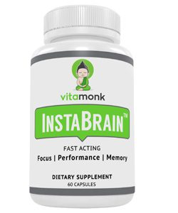 InstaBrain Product Image