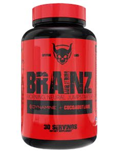 Spitefire Labs Brainz Product Image