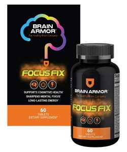 Brain Armor Focus Fix Product Image