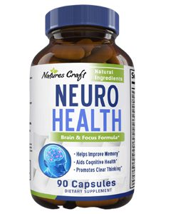 Neuro Health Product Image