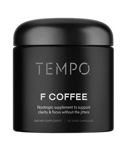 Tempo F Coffee Product Image